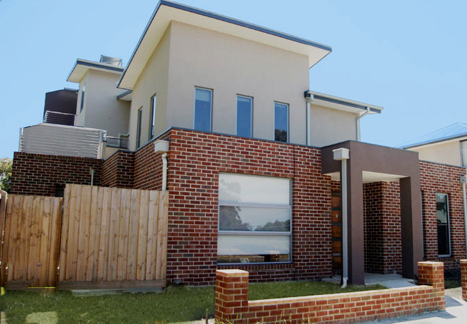 With blue oz homes we will make you a part of the team and get you involve in the whole building process